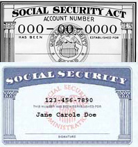 Social security administration – what you can do online, This social